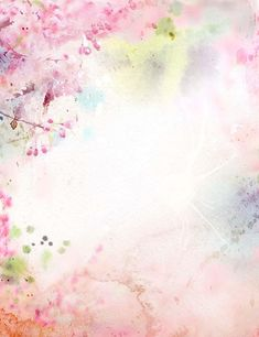 Watercolor Background — Crafthubs … | Diy+wallpapers | Water…