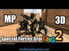 Special Forces Group 2 Unlimited Money And Health Mod Apk Skin Hack Android #moddedapkgames