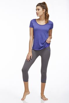 Staple outfit. Great workout outfits half off!