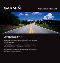 2018 North America City Maps nt+Speed Cameras - SD Card for Garmin GPS Navigator Italy Map, Italy Travel, America City, North America, Detailed Map Of Italy, Rural Area, Gps Navigation, Patch, Sd Card