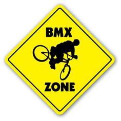 BMX Zone