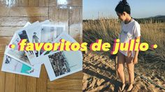 favoritos de julio | moda, maquillaje, instagram....