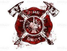 Firefighter Maltese Cross Grunge Svg Firefighter Maltese Cross Svg Fire Department Vector Graphics Symbol Fireman Logo Gr In 2020 Maltese Cross Firefighter Fireman
