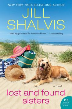 Jill Shalvis Has Written Her First Women's Fiction Novel — See The Cover!