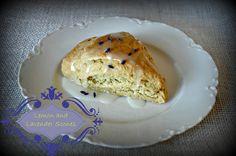 Serendipity Refined Blog: Spring Lemon Lavender Scones {Recipe}