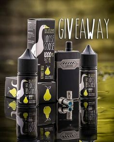 Hand Crafted Max VG Premium E-Juice Pre-Steeped for your enjoyment Pear Cobbler, Side Orders, 3 Friends, Grimm, Vape, Spectrum, Giveaway, Juice, Drawing