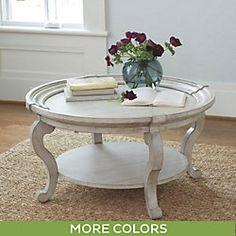 Carrington Coffee Table...I love,love this table
