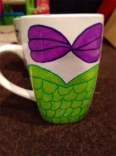 Customizable Princess Disney Little Mermaid Princess costume character coffee mug warm on the sand part of your world ariel on Etsy, $8.00
