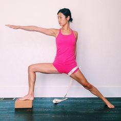 parivrtta trikonasana  hatha yoga poses yoga poses for