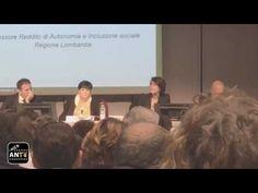 francesca Brianza Assessore al Reddito di Autonomia e Inclusione sociale...