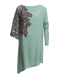 Whiite - Cathie Dress