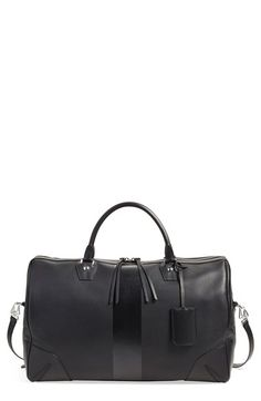 rag & bone 'Flight' Leather Travel Bag (21 Inch)