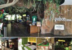 Pohon Inn Hotels inn Batu Malang, East Java Indonesia