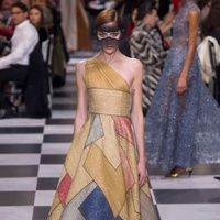Christian Dior, Alta Costura primavera 2018, París
