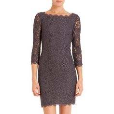 Diane von Furstenberg - Zarita Dress