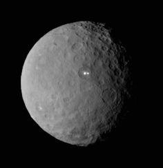 Aliens on Ceres?