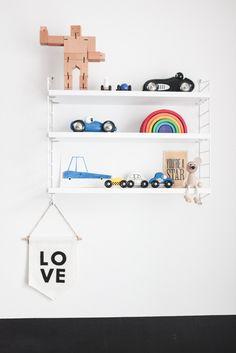 Floating Shelves, Kids Room, Home Decor, Room Kids, Decoration Home, Room Decor, Wall Shelves, Child Room, Kid Rooms