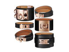 Bracelets – Page 5 – Modern Jewelry Hermes Leather Bracelet, Hermes Jewelry, Hermes Bracelet, Bracelets Roses, Diamond Bracelets, Bangle Bracelets, Silver Bracelets, Cartier, Wrap Bracelet Tutorial