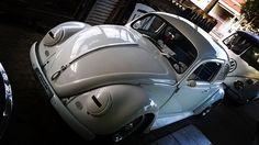 Fusca desconfiado, a gente vê por aqui... #univolks #aircooled #vwlovers #callook #calstyle #corujinha #kombi #classiccar #vintagecar #oldcar #skywalker #jedi #1963 #rust #fixa #slammedvw #negativecamber #velhaescolabrasileira #instafusca #instabug #fusca #bug #vocho #kafer