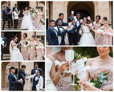 Bridal Party UWA | Perth Wedding | Trish Woodford Photography Dream Wedding, Wedding Day, Pastel Pink, Celebrity Weddings, Perth, Family Photographer, I Dress, Mauve, Blush