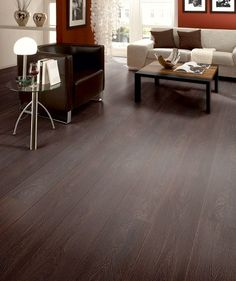 Exciting new wood collection from Topps Tiles Underlay For Laminate Flooring, Topps Tiles, Colonial, Hardwood Floors, Living Room, Interior Ideas, Home Decor, Collection, Slipcovers