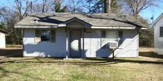 This is a great investment property. This is a nice 2 bedroom 1 bathroom house. It has laminate and tile flooring throughout. The house has vinyl siding and a spacious covered patio out back. It currently has a tenant living in it.