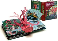 best pop-up books for kids