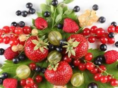Health Benefits of Superfoods Berries Packed with vitamins and fibre, berriesprotect your heart, increase HDL (good) cholesterol, lower your blood pressure and protect you against cancer. Berries are also packed with fibre, vitamin C and manganese. Also read: Healthy desserts with starwberries