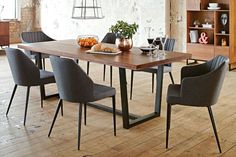 Matai Bay Dining Table by Sorensen Furniture | Harvey Norman New Zealand