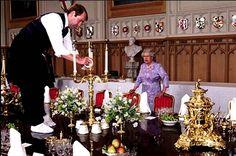 xmas table,royal family - Google 検索