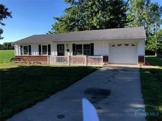 NICE MODERN 3 BEDROOM RANCH ON QUIET STREET WITH EXTRA 81.6'X135' LOT TO REAR. TOTAL SIZE IS 81.6'X270' DEEP. 12X16 FOUR SEASONS ROOM WITH NATURAL GAS FIREPLACE. A VERY NICE HOME WITH LOCATION-LOCATION-LOCATION. COMES WITH 2 PARCELS. SET YOUR APPOINTMENT UP TODAY! Natural Gas Fireplace, Four Seasons Room, Ohio Real Estate, Ranch, Deep, Bedroom, Street, Nice, Outdoor Decor