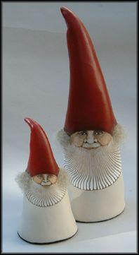 Sisters Creative Designs - Nisser (Gnomes)