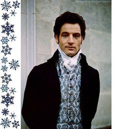 The Twelve Days of Jeremy Northam James Norrington, Emma 1996, Hot British Actors, Jeremy Northam, Jane Austen Movies, Georgette Heyer, Hallmark Movies, That's Entertainment, Romantic Movies