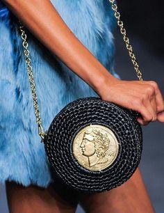 Dolce & Gabbana, Milan Fashion Week SS14 collection