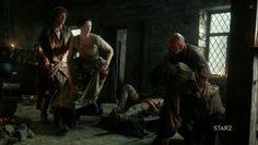 1,700 UHQ Screencaps (1080p) Screencaps of Episode 2×10 of Outlander – Prestonpans | Outlander Online