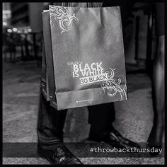 """. #throwbackthursday_contcept. -was war vor einem Jahr- . Wir durften mit unserem Kunden @curaprox einen stylishen Abend im Neo durchführen. """"Go black or white"""" hiess das Motto und der Event war ein voller Erfolg. . #contcept #storytelling #throwbackthursday #blackiswhite Throwback Thursday, Motto, Events, Drinks, Drinking, Beverages, Drink, Mottos, Beverage"""