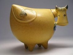 Lisa Larson - I love her pottery