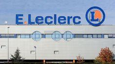 Pour sa foire aux vins les magasins Leclerc mettent en avant surtout des Bordeaux 2014 achetés en primeurs et quelques 2015.