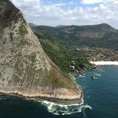 Pedra do Elefante  -  Itaipuaçu