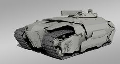 Future Tank concept on ArtStation Army Vehicles, Armored Vehicles, Concept Ships, Concept Cars, Armoured Personnel Carrier, Sci Fi Armor, Sci Fi Ships, Battle Tank, Military Aircraft