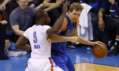 Gritty, Resilient Mavs Even Series at 1-1 = In a way, it was fitting that Game 2 between the Dallas Mavericks and Oklahoma City Thunder on Monday night needed a video review to reach a final resolution.  Once that review confirmed a basket by OKC big man.....