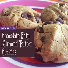 my favorite cookies! Usually make them with whole wheat flour!