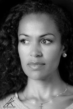Female Portrait, Portraits, Black And White, Fashion, Pictures, Moda, Black N White, Fashion Styles, Head Shots