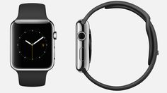 This is the first Apple Watch TV commercial