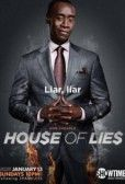 House of Lies TV episodes