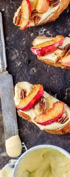 1000+ images about Desserts on Pinterest | Chess squares, Vanilla and ...