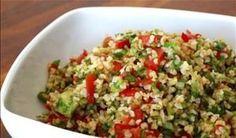 Tabule de quinoa - Foto Getty Images