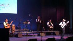 El Cuatro Puertorriqueño- Melodias Borinqueñas at the 16th Cuatro Festiv...