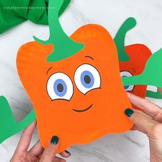 Halloween Crafts For Kids To Make, Toddler Halloween, Easy Christmas Crafts, Christmas Printables, Simple Christmas, Fall Crafts, Diy Halloween, Halloween Recipe, Halloween Nails