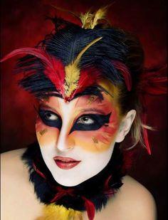 1000+ images about vuurvogel on Pinterest   Firebird, The firebird and ... Ultra Ball Sprite